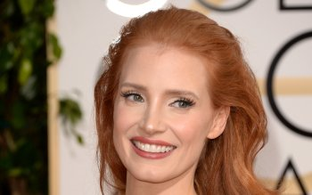 Celebrity - Jessica Chastain Wallpapers and Backgrounds ID : 493610