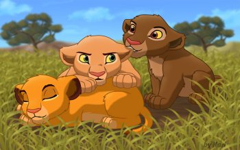Movie - The Lion King Wallpapers and Backgrounds ID : 493774