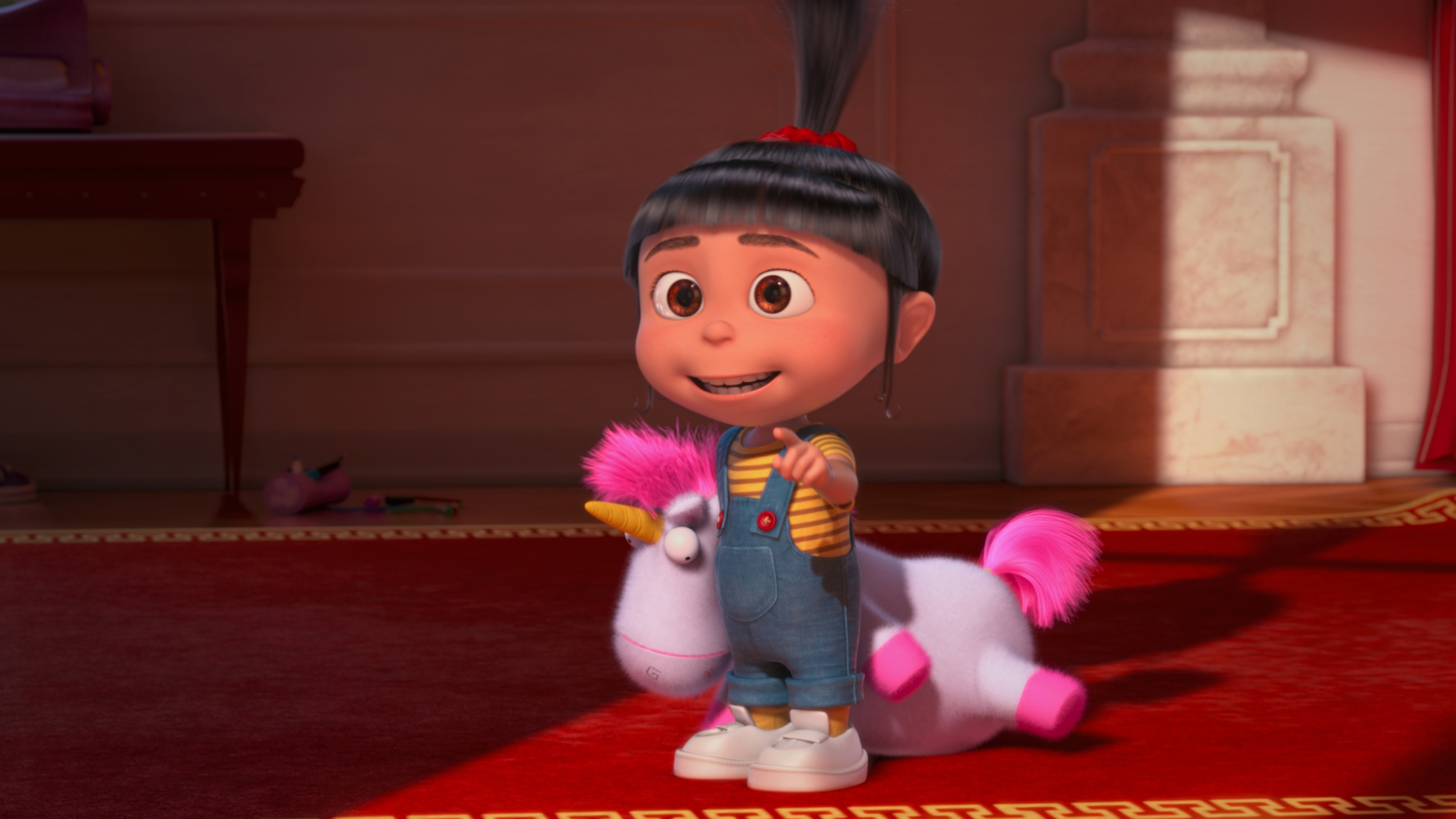 Best Of Agnes - From Despicable Me - YouTube