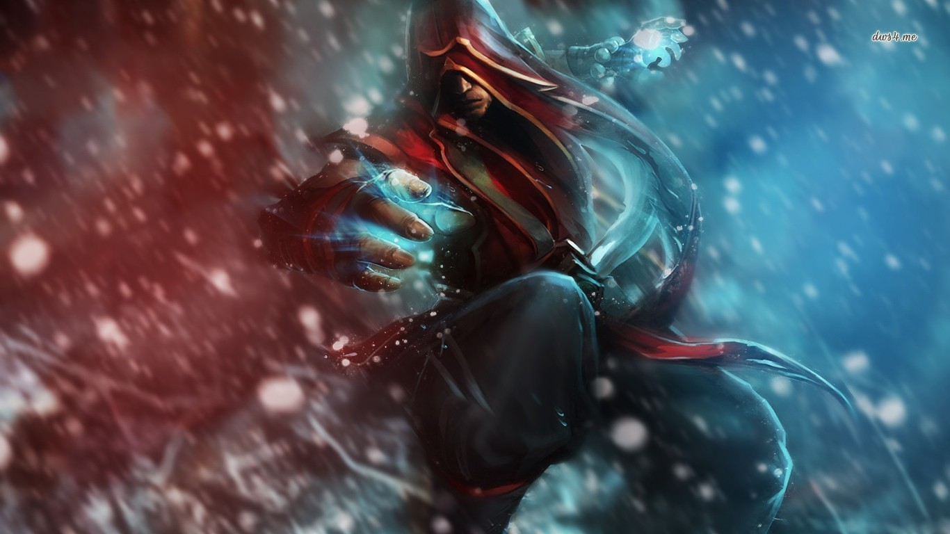League Of Legends Обои and Фон x ID Wallpaper