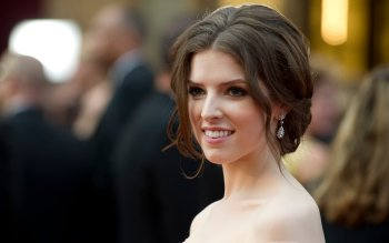 Celebridad - Anna Kendrick Wallpapers and Backgrounds ID : 494123