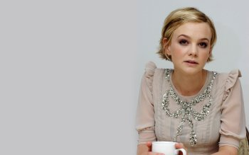 Celebrity - Carey Mulligan Wallpapers and Backgrounds ID : 494536