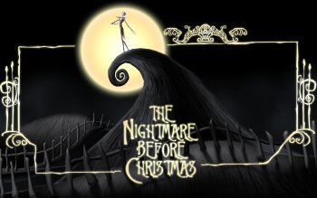 Movie - The Nightmare Before Christmas Wallpapers and Backgrounds ID : 494783