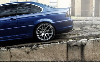 Vehicles - BMW Wallpapers and Backgrounds ID : 495211