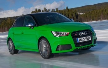 Vehicles - 2015 Audi S1 Sportback Wallpapers and Backgrounds ID : 495345