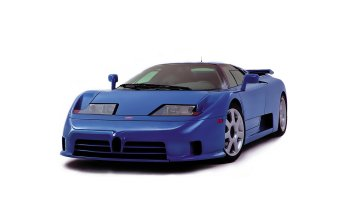 Vehicles - Bugatti EB110 GT Wallpapers and Backgrounds ID : 495388