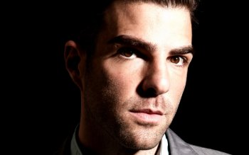 Celebrity - Zachary Quinto Wallpapers and Backgrounds ID : 495504