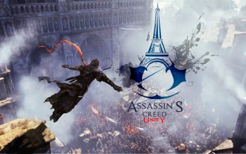 Video Game - Assassin's Creed: Unity Wallpapers and Backgrounds ID : 495796