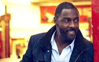 Celebrity - Idris Elba Wallpapers and Backgrounds ID : 495813
