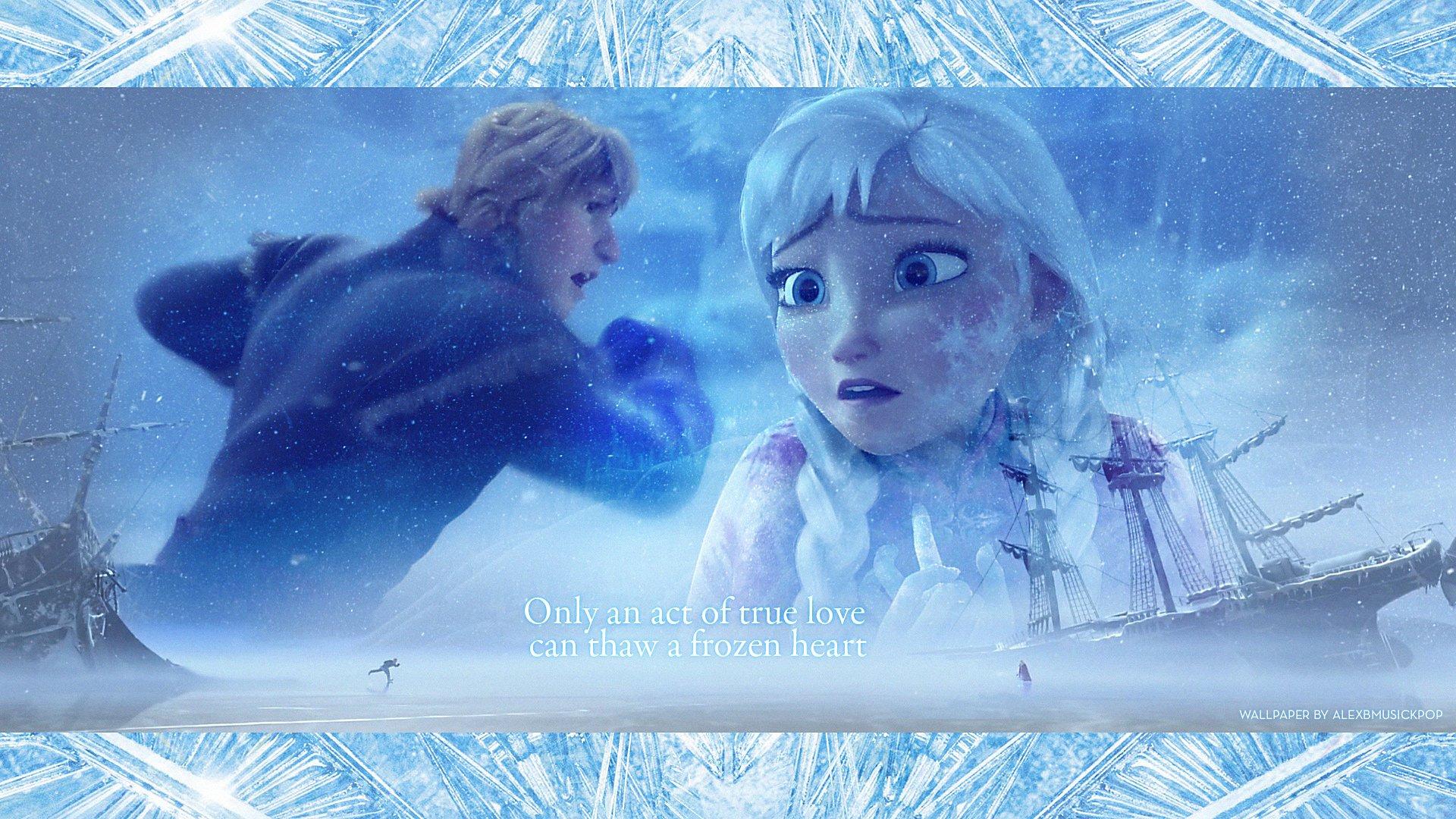 frozen movie wallpaper 1920x1080 - photo #13