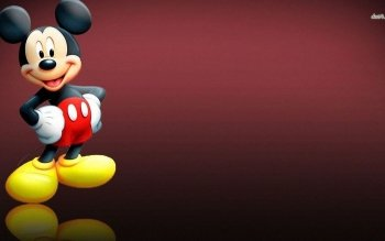 Cartoon - Mickey Mouse Wallpapers and Backgrounds ID : 496002