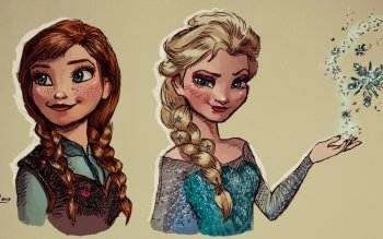Movie - Frozen Wallpapers and Backgrounds ID : 496242