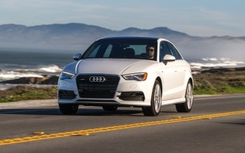 Vehicles - 2015 Audi A3 Wallpapers and Backgrounds ID : 496454