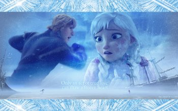 Films - Frozen Wallpapers and Backgrounds ID : 496602