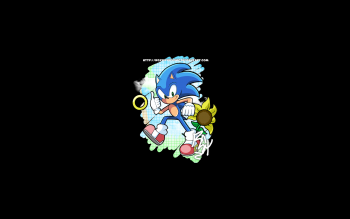 Компьютерная игра - Sonic The Hedgehog Wallpapers and Backgrounds ID : 496930