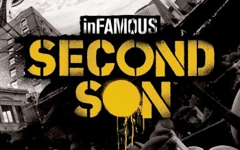 Video Game - Infamous: Second Son Wallpapers and Backgrounds ID : 497616