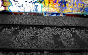 Artistic - Graffiti Wallpapers and Backgrounds ID : 497827
