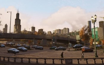 Video Game - Watch Dogs Wallpapers and Backgrounds ID : 497888