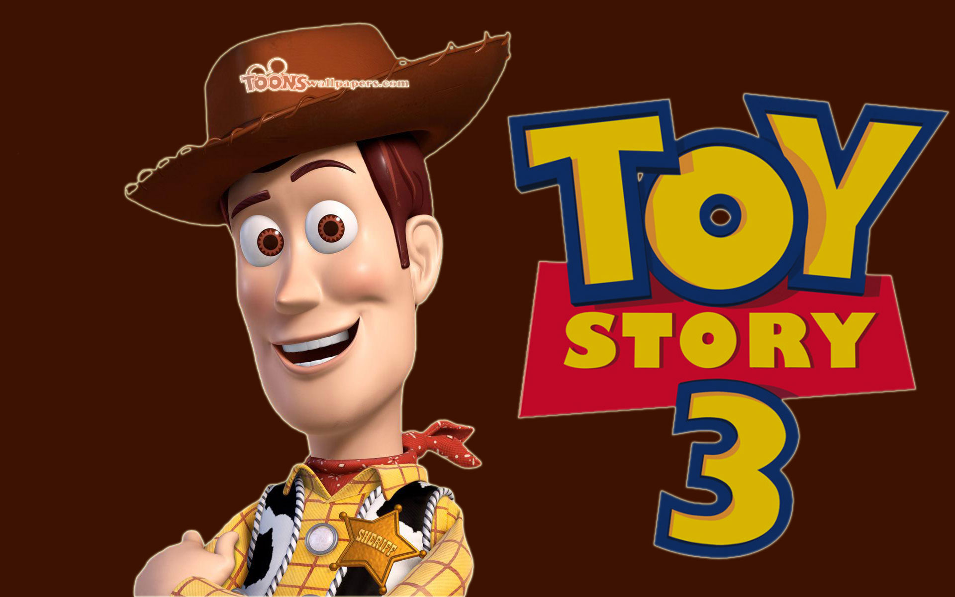toy story 3 Full HD Wallpaper and Background Image ...