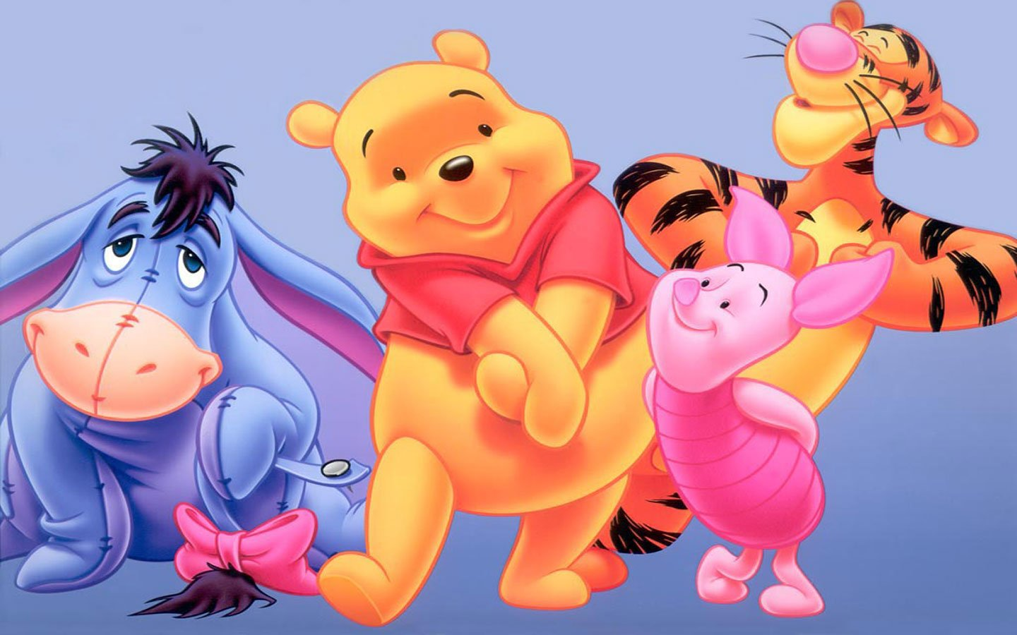 75 Winnie The Pooh Hd Wallpapers Background Images