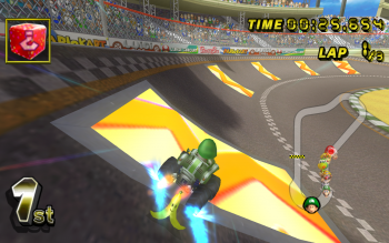 Video Game - Mario Kart Wii Wallpapers and Backgrounds ID : 498078