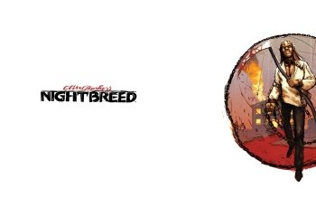 Comics - Clive Barker's Nightbreed Wallpapers and Backgrounds ID : 498534