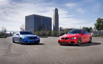 Vehicles - BMW Wallpapers and Backgrounds ID : 498792