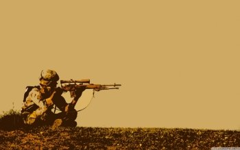 Военные  - Soldier Wallpapers and Backgrounds ID : 498831
