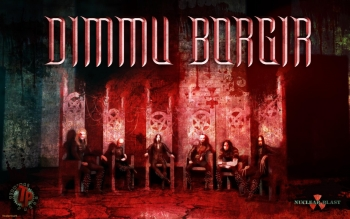 Music - Dimmu Borgir Wallpapers and Backgrounds ID : 499115