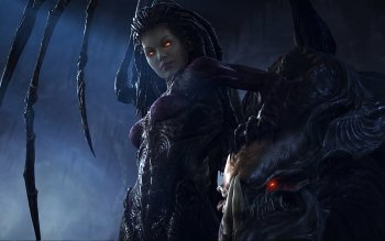 Video Game - Starcraft II Wallpapers and Backgrounds ID : 499258