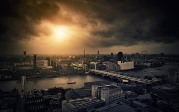 Man Made - London Wallpapers and Backgrounds ID : 499555