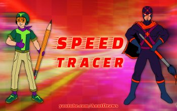 Anime - Speed Racer Wallpapers and Backgrounds ID : 499588