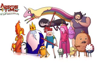 TV Show - Adventure Time Wallpapers and Backgrounds ID : 499600
