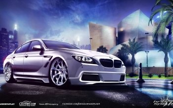 Fahrzeuge - BMW Wallpapers and Backgrounds ID : 499638
