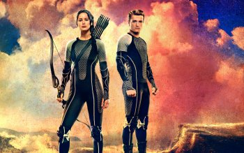 Movie - The Hunger Games: Catching Fire Wallpapers and Backgrounds ID : 499913