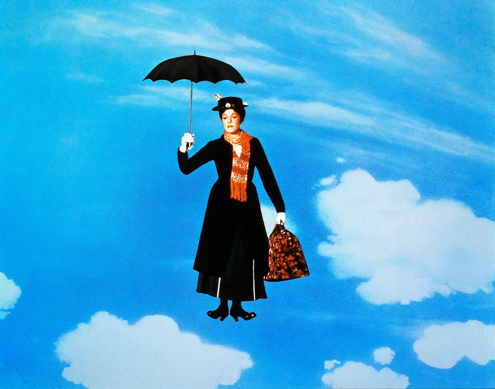 Mary poppins wallpaper and background image 1600x1258 - Mary poppins wallpaper ...
