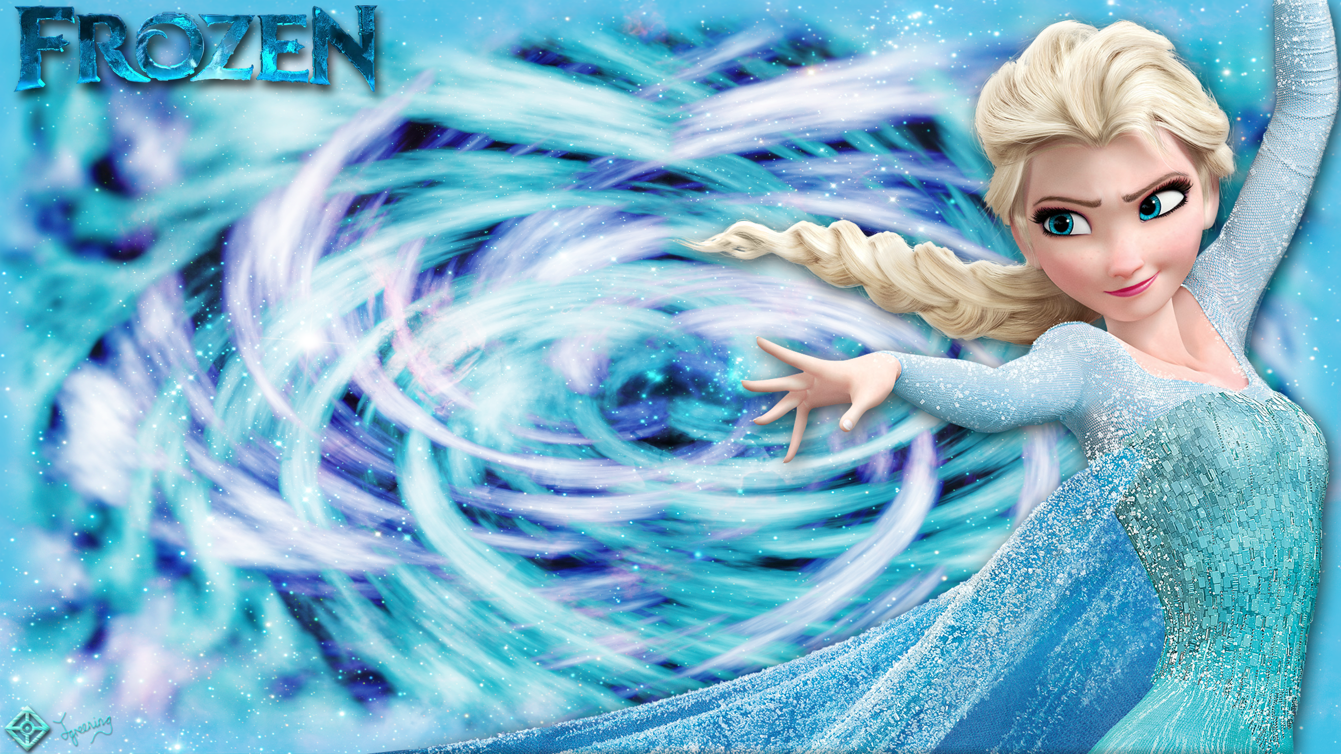 312 frozen hd wallpapers | background images - wallpaper abyss - page 2