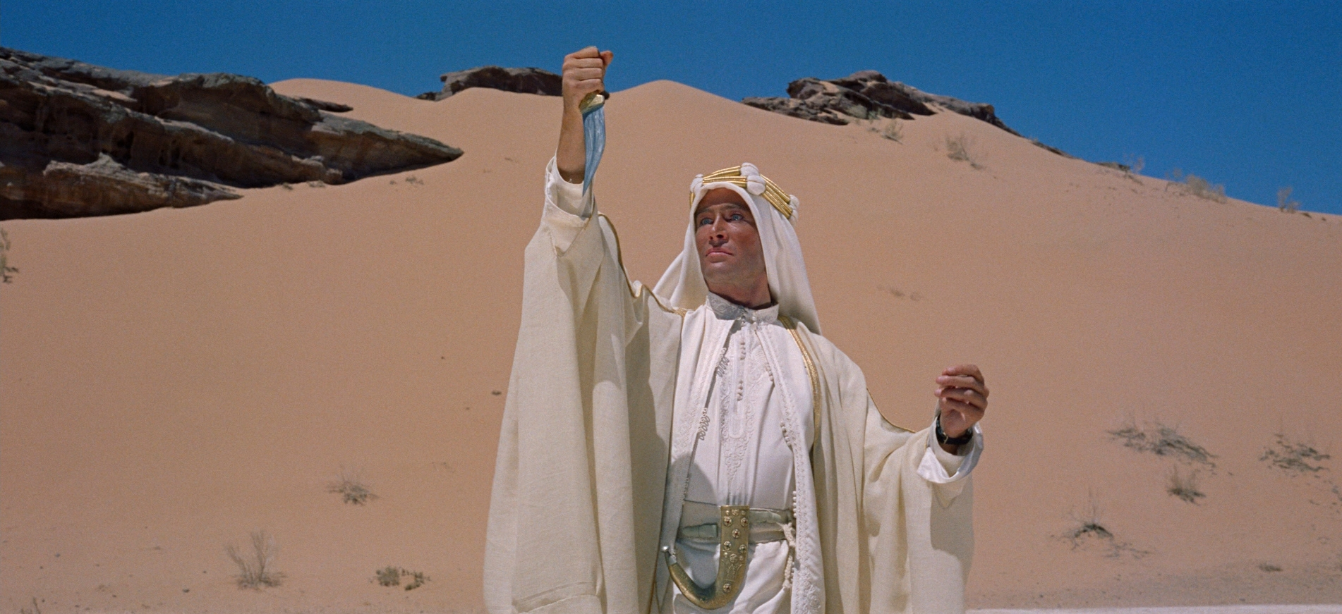 Lawrence Of Arabia Wal...