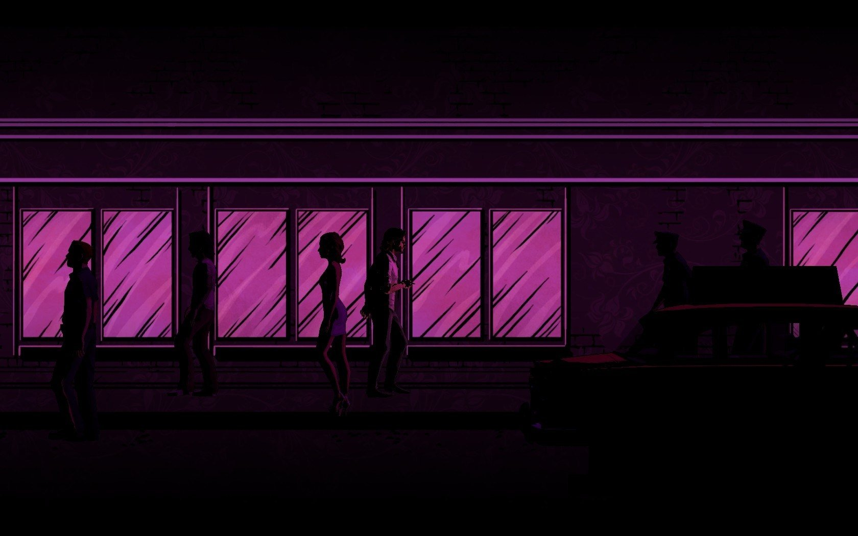 The Wolf Among Us Wallpaper and Background Image ...