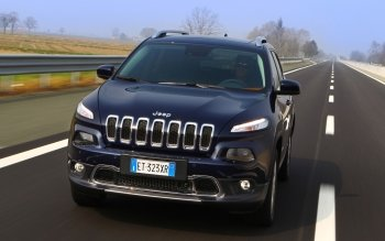 Vehículos - 2014 Jeep Cherokee Wallpapers and Backgrounds ID : 500161