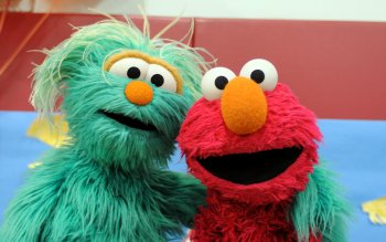 TV Show - Sesame Street Wallpapers and Backgrounds ID : 500301