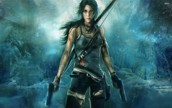 Computerspiel - Tomb Raider Wallpapers and Backgrounds ID : 500339