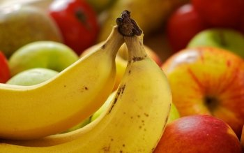 Food - Banana Wallpapers and Backgrounds ID : 500628
