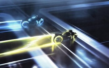 Movie - TRON: Legacy Wallpapers and Backgrounds ID : 500656