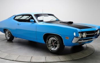 Vehicles - Ford Torino Cobra Wallpapers and Backgrounds ID : 500663