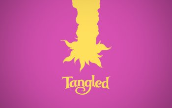 Movie - Tangled Wallpapers and Backgrounds ID : 500676