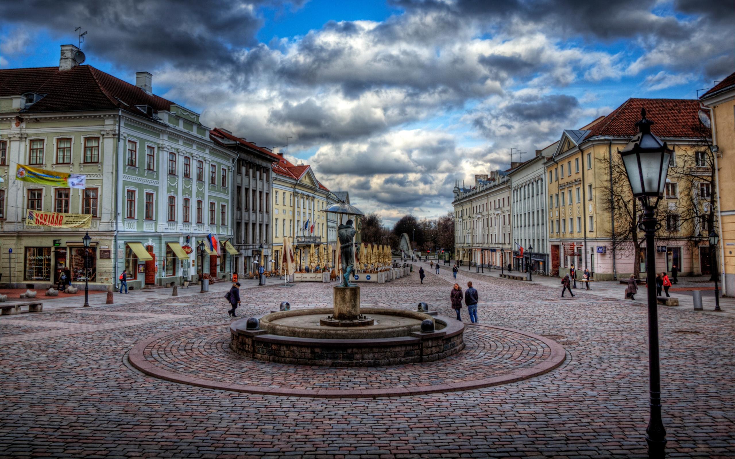 Tartu City