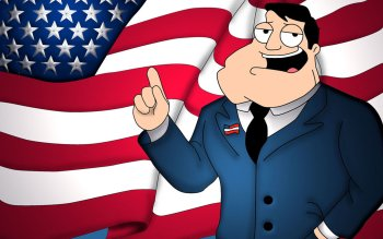 TV Show - American Dad! Wallpapers and Backgrounds ID : 501314
