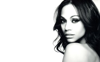 Celebrity - Zoe Saldana Wallpapers and Backgrounds ID : 501325