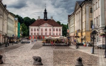 Man Made - Tartu Wallpapers and Backgrounds ID : 501477
